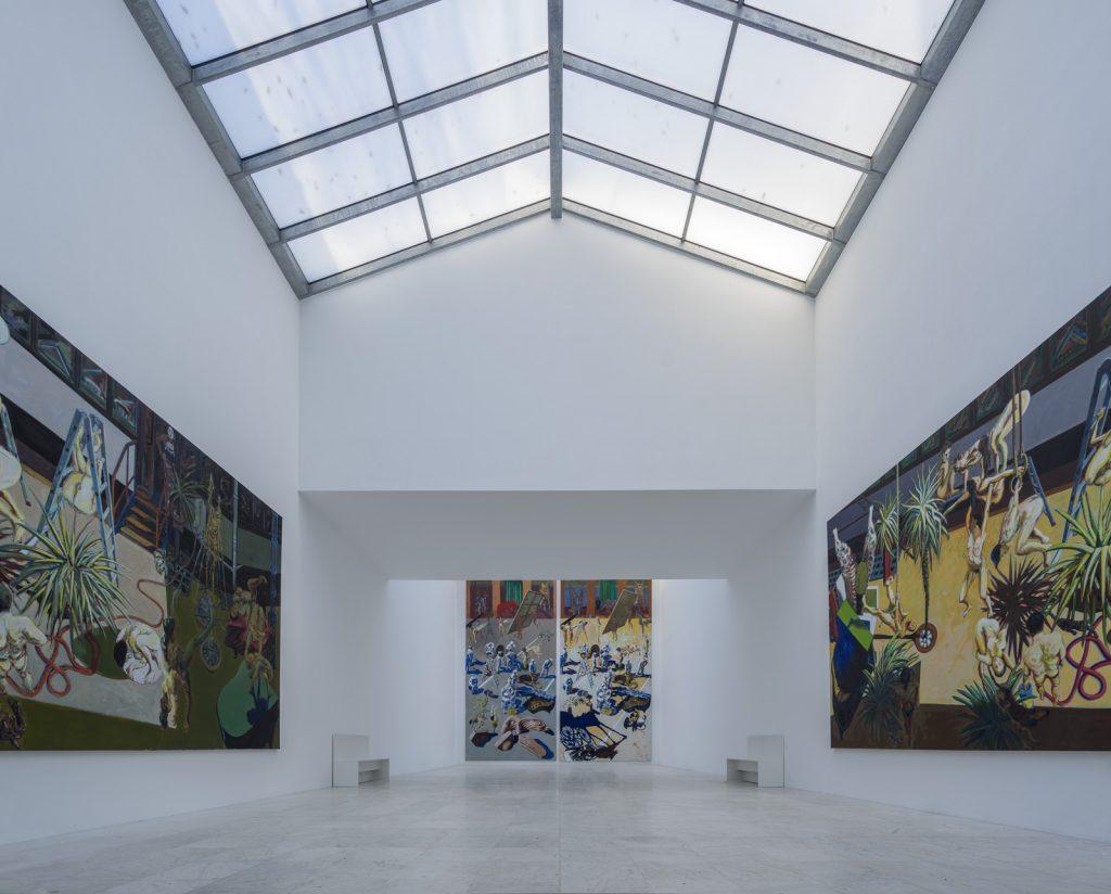 Museum Insel Hombroich, Kunst & Raum, eine besondere Erfahrung. Mehr im Atmosphere Design Journal.